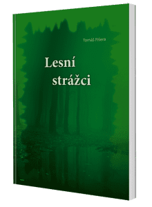 kniha Lesní strážci
