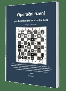 kniha Operační řízení