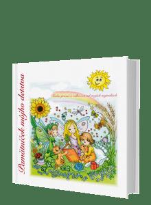 kniha Pamätníček mojho detstva
