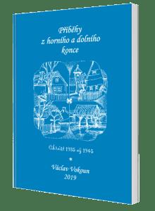 kniha Příběhy z horního a dolního konce