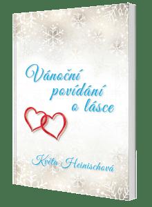 kniha Vánoční povídání o lásce