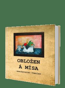 kniha Obložen a mísa