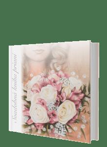 kniha Svadobná kniha prianí