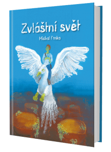 kniha Zvláštní anděl