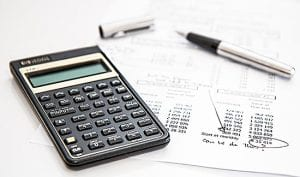 Kalkulace tisku knihy