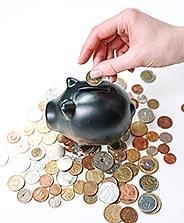 Peníze na knihu