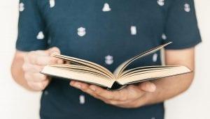 Jak vydat vlastní knihu