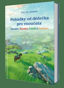 kniha Pohádky od dědečka...