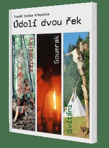 kniha Údolí dvou řek