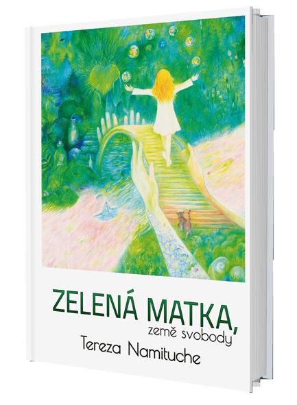kniha Zelená matka